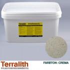 Terralith Drän Pflasterfugenmörtel deluxe 15 kg -crema (beige)-