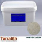 Terralith Pflasterfugenmörtel deluxe PKW 15 kg -crema (beige)-
