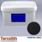 Terralith Pflasterfugenmörtel deluxe PKW 15 kg -nero (schwarz)-