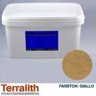Terralith Pflasterfugenmörtel deluxe PKW 15 kg -giallo (gelb)-